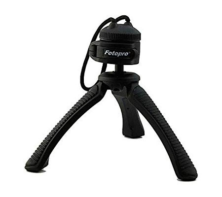:::USED:::Fotopro Table Tripod SY-310 (MINT) Black