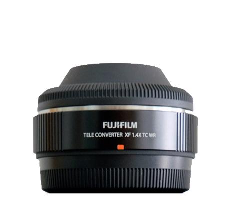 ::: USED ::: Fujifilm Teleconverter XF 1.4x TC WR (Mint-367)