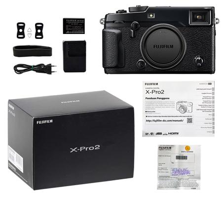 ::: USED ::: Fujifilm X-Pro2 Body (Excellent-813)