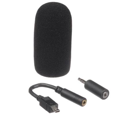Fujifilm MIC-ST1 Stereo Microphone