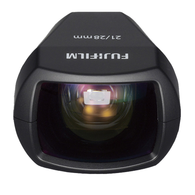Fujifilm VF-X21 External Optical Viewfinder