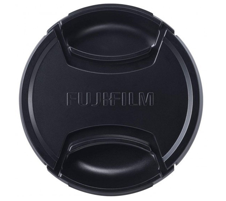 Fujifilm Lens Cap 52mm II FLCP 52 II