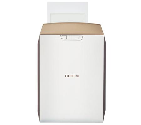 Fujifilm Instax Share Smartphone Printer SP-2 Gold