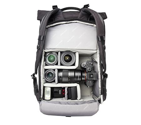 Vanguard Veo Flex 47m Backpack Black