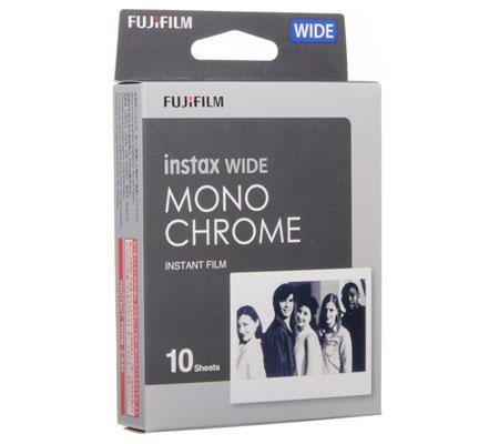 Fujifilm Instax Wide Paper Monochrome