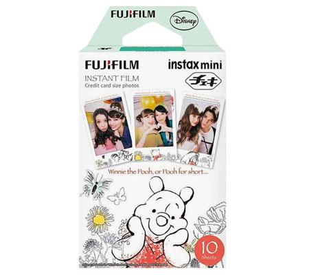Fujifilm Instax Mini Paper Winnie The Pooh