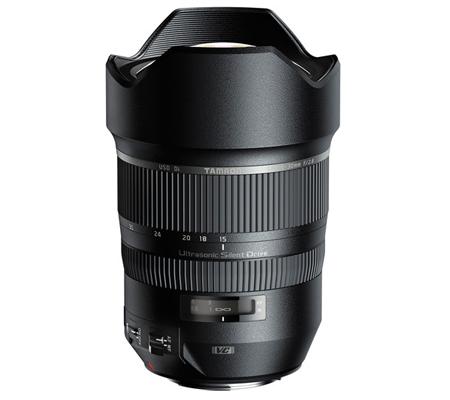 Tamron for Canon SP 15-30mm f/2.8 Di VC USD