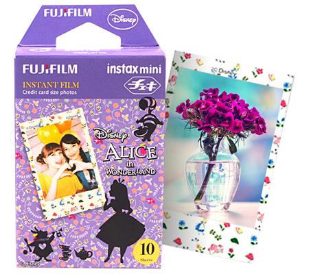 Fujifilm Instax Mini Paper Alice