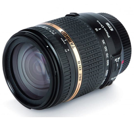 Tamron for Canon AF 18-270mm f/3.5-6.3 Di II VC PZD