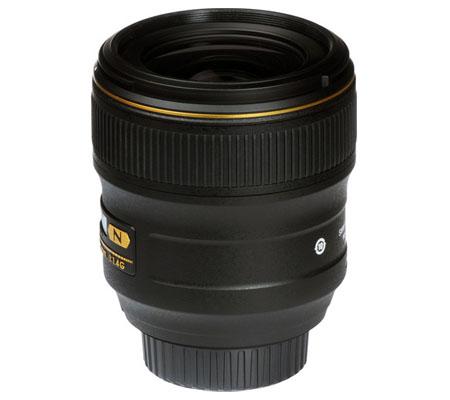 Nikon AF-S 35mm f/1.4G N
