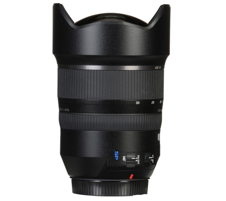 Tamron for Canon SP 15-30mm f/2.8 Di VC USD