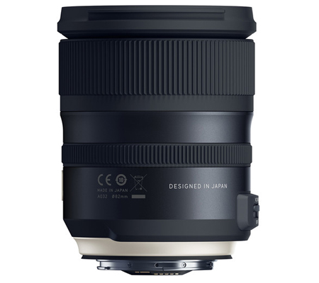 Tamron for Canon SP 24-70mm f/2.8 Di VC USD G2