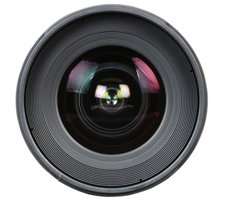 Tokina for Canon AT-X 11-20mm f/2.8 PRO DX
