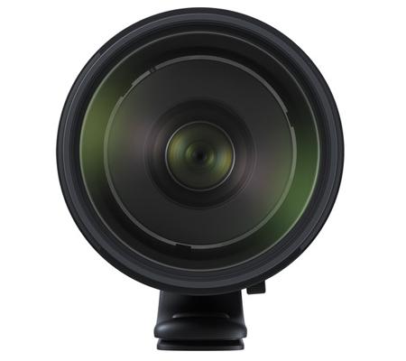 Tamron for Canon SP 150-600mm f/5-6.3 Di VC USD G2