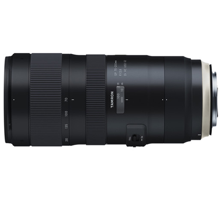 Tamron for Canon SP 70-200mm F/2.8 Di VC USD G2