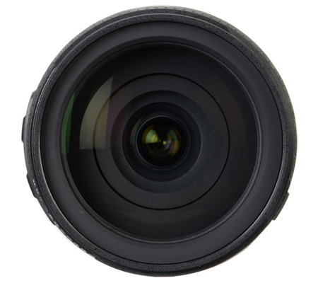 Tamron for Nikon 16-300mm f/3.5-6.3 Di II VC PZD MACRO