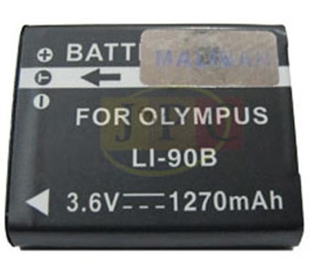 Malibah Olympus Li-90B Battery