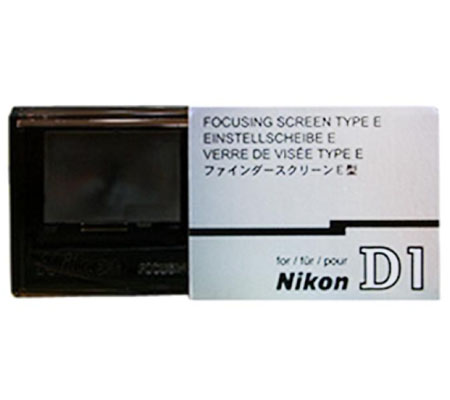 Nikon Focusing Screen Type E for Nikon D1