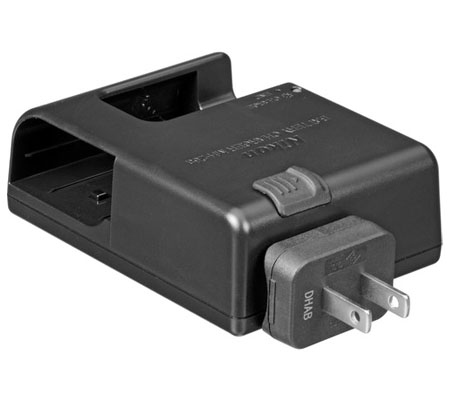 Nikon MH-25A Charger Battery EN-EL15 for Nikon V1/D7000Series/D500/D600Series/D750/D800