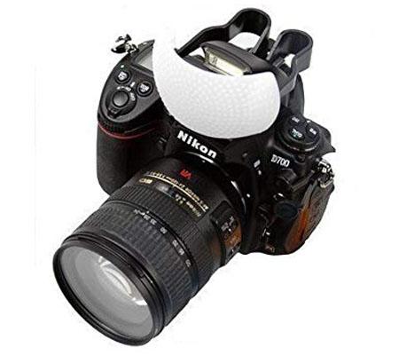 3rd Brand FC-2 Diffuser for Canon/Nikon