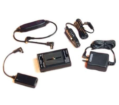 GlideCam BP-L4 Pro Battery Kit for Glidecam L4/L7 Monitor