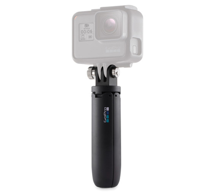 GoPro Shorty Mini Extension Pole + Tripod (AFTTM-001)