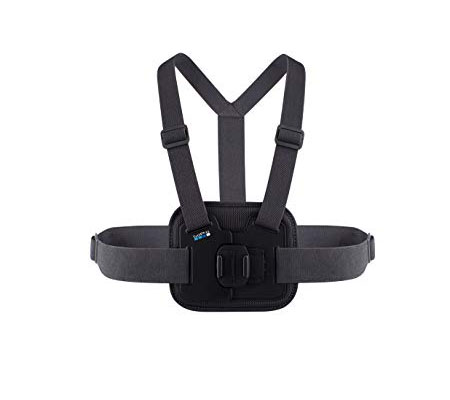 ::: USED ::: GoPro Chest Mount (Excellent)