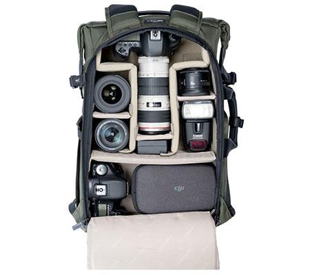 Vanguard Veo Select 45 Backpack Green