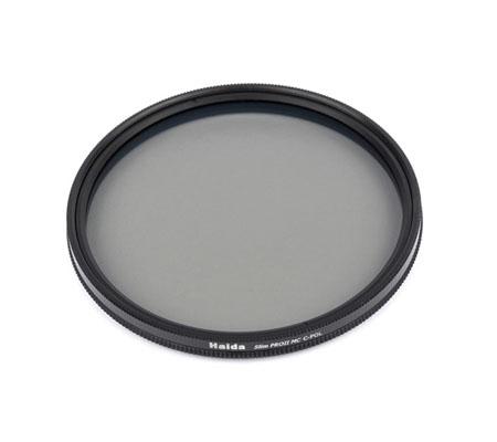 ::: USED ::: Haida Slim Pro II Multi-Coating CPL 43mm (Mint)