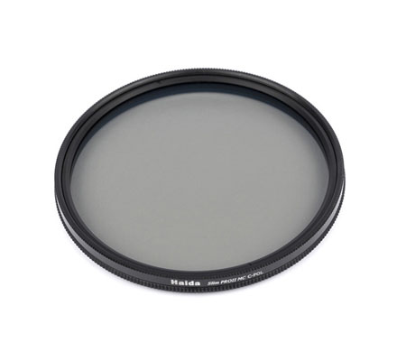 ::: USED ::: Haida Slim Pro II Multi-Coating CPL 43mm (Mint)