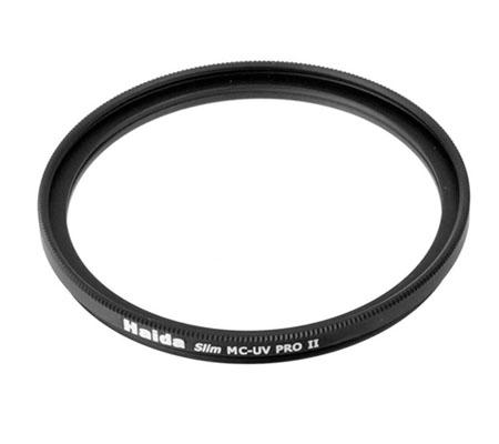 :::USED:::Haida Slim PRO II Multi-Coating UV 58mm (Excellent)
