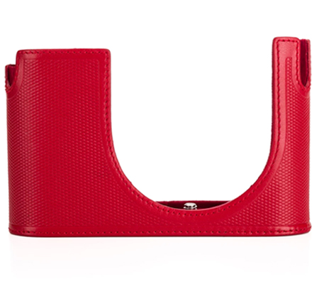 Leica Protector Q2 Red (19568)