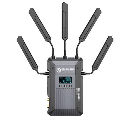 Hollyland Cosmo 2000 HDMI / SDI Wireless Video Transmission System