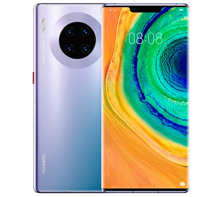 Huawei Mate 30 Pro Silver Space