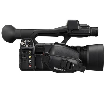 Panasonic HC-PV100.