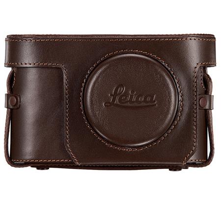 Leica X2/ XE (Typ102) Ever-Ready Case (18754)