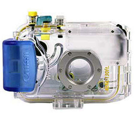 Canon WP-DC10 Waterproof Case