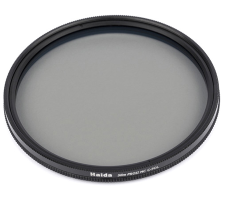 Haida Slim Pro II Multi-Coating CPL 72mm (HD2021)
