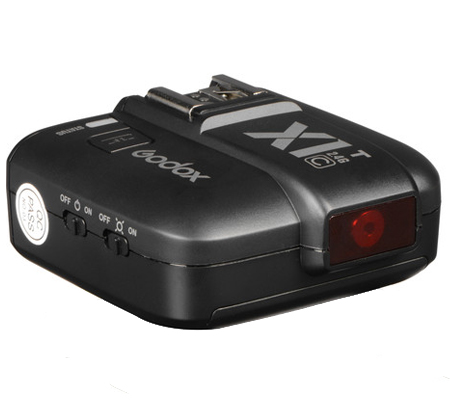 Godox Wireless TTL Flash Transmitter X1T-C for Canon