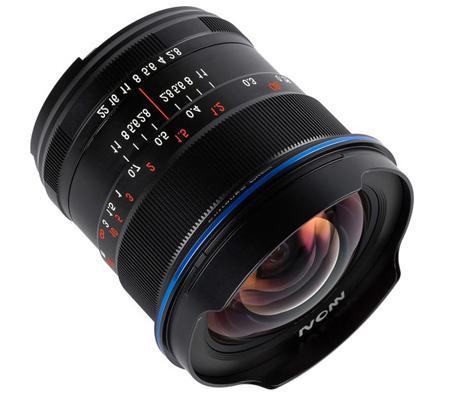 Laowa for Canon 12mm f/2.8 Zero-D Venus Optics
