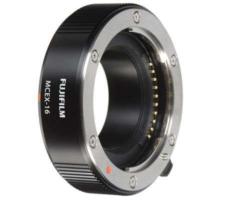 Fujifilm MCEX-16 16mm Macro Extension Tube