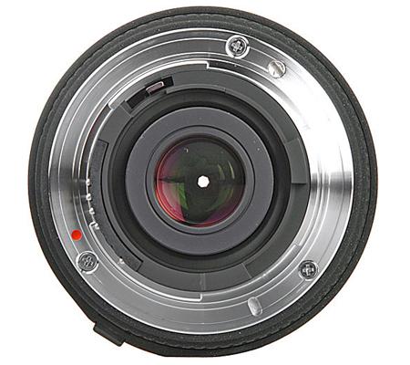 Sigma for Nikon 18-200mm f/3.5-6.3 DC
