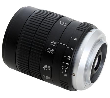 Laowa for Sony E-Mount 60mm f/2.8 2X Ultra-Macro Venus Optics
