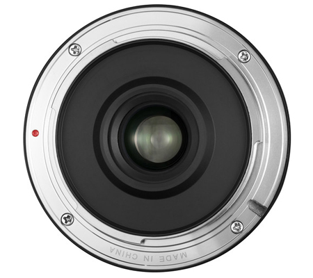 Laowa for Sony E-Mount 9mm f/2.8 Zero-D Venus Optics