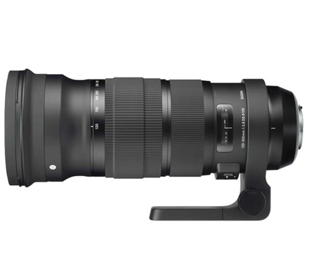 Sigma for Nikon 120-300mm F2.8 DG OS HSM Sports (S)