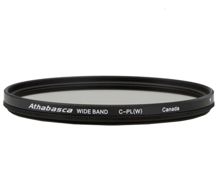 Athabasca CPL 40.5mm