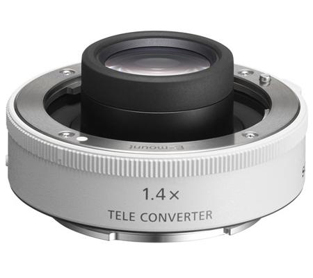 Sony FE 1.4x Teleconverter