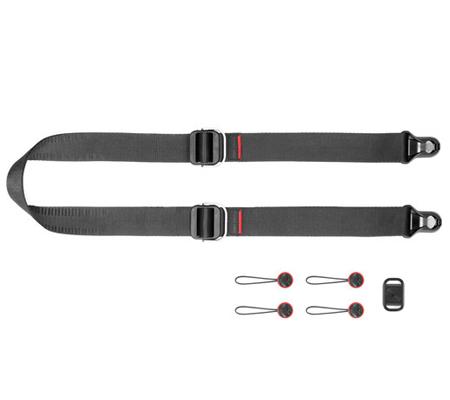 Peak Design Slide Lite Camera Strap Black (SLL-BK-3)