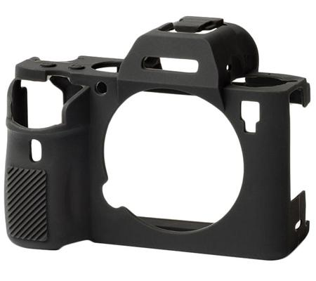 Easy Cover for Sony Alpha A9/ A7R Mark III/ A7 Mark III Black