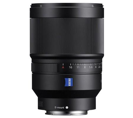 Sony FE 35mm f/1.4 ZA Distagon T*